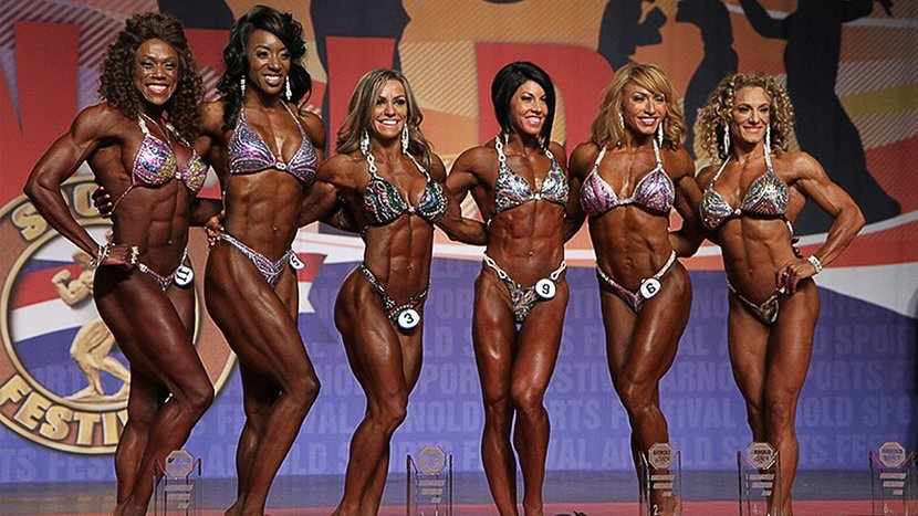 Class Confusion: How To Find Your Fit In Physique Competition