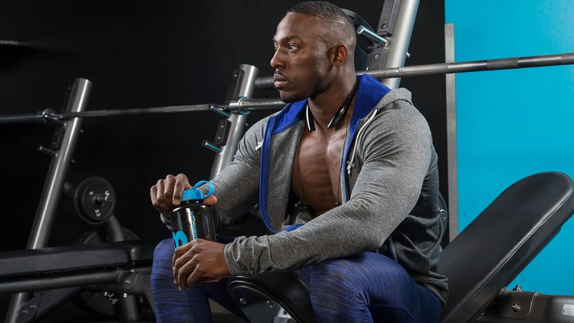 How To Build A DOMS-Busting Stack
