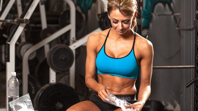 How To Maintain Happy Hormones While Getting Lean