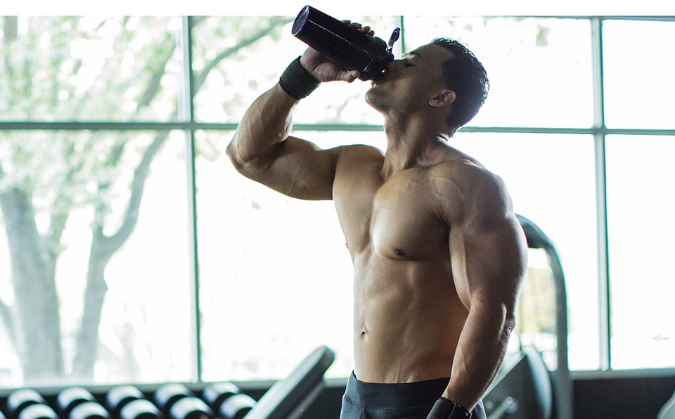 Follow Up Your Workout With Smart Supplementation