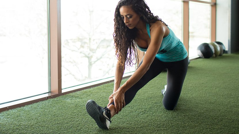 Knock Out Muscle Soreness With These 5 Tips