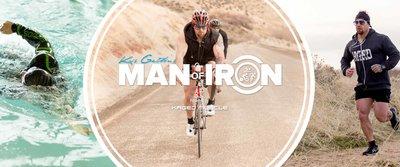 Kris Gethin: Man of Iron