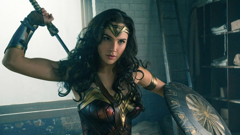Let Big-Screen Heroes Like Wonder Woman Inspire Your Next Workout