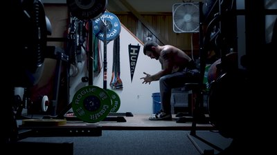 Mat Fraser: The Making Of A Champion