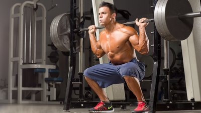 Skyrocket Your Bottom-End Squat Power