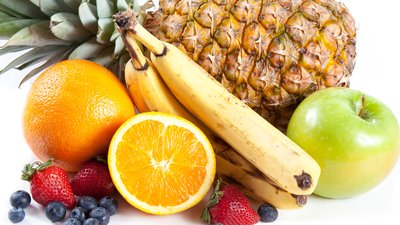 Stay Fit And Healthy With These 4 Summer Fruits