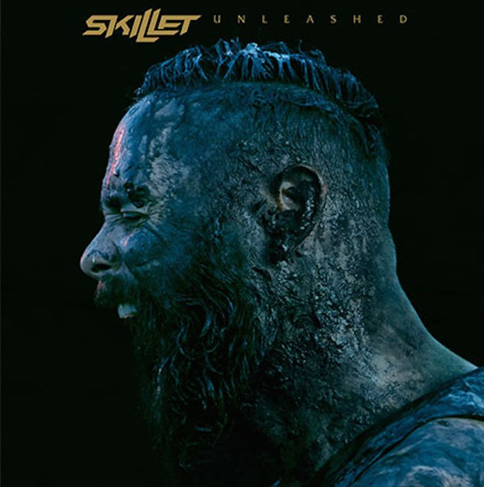 Feel Invincible by Skillet