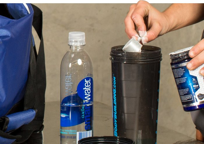 Here are a few supplements to help you manage the DOMS and consistently crush your workouts!