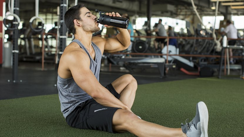 The 3 Best Supplements To Speed Your Recovery