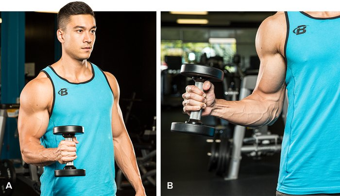 The Shoulder Training Mistake You Can't Get Away With