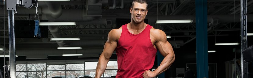 Supercharge Your Shoulders With This Weird Exercise