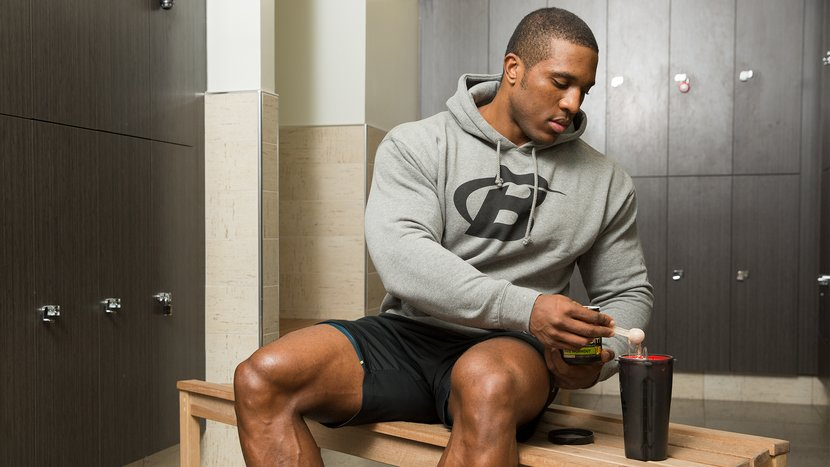 Too Tired To Train? Look For Supplements With These Ingredients