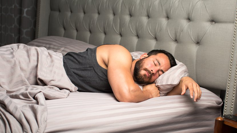 Why Less Sleep Equals More Body Fat