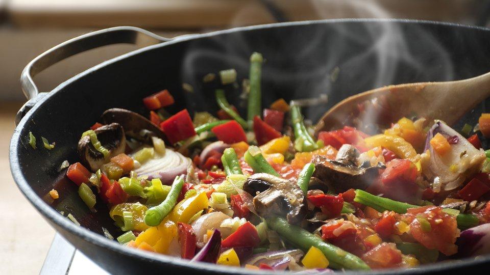 3 Healthy Cooking Methods You Shouldn't Overlook