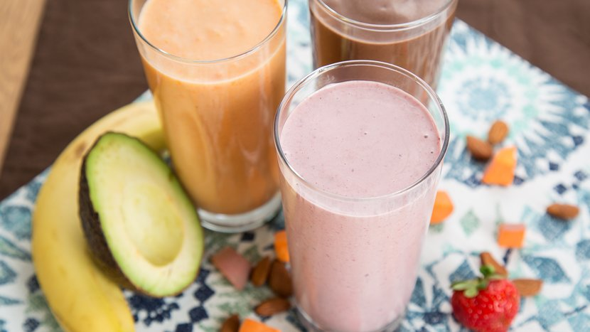 3 Novel Ways To Add More Protein To Your Smoothies