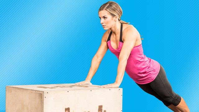 Progressive Workout Program