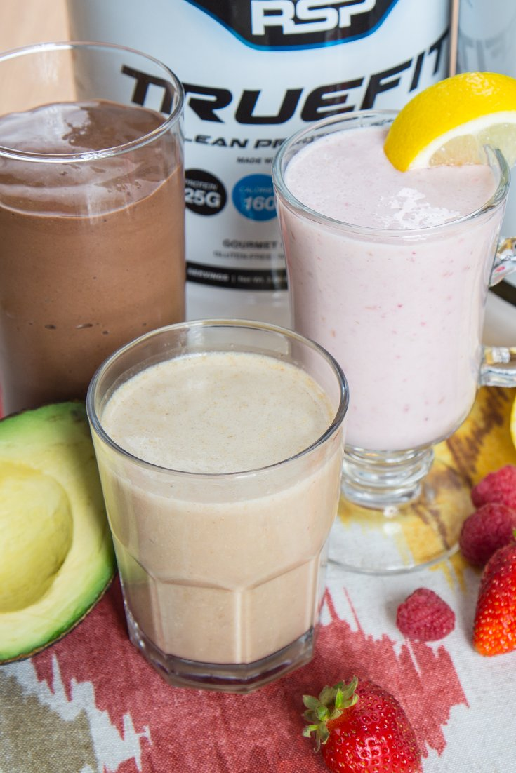 4 Quick Delicious Shake Recipes To Power Up Your Day Bodybuilding Com