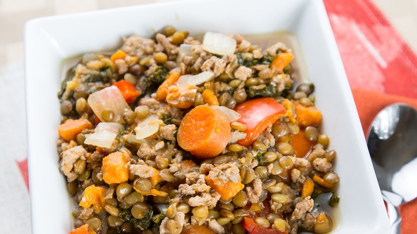 5 Flavorful Ways To Prepare Protein-Packed Lentils