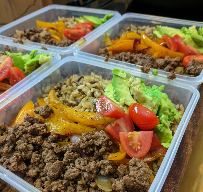 7 outstanding meal prep recipes for What meals can i make with ground beef