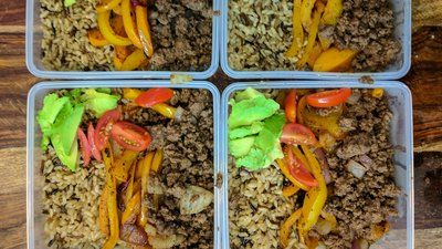 7 Outstanding Meal-Prep Recipes