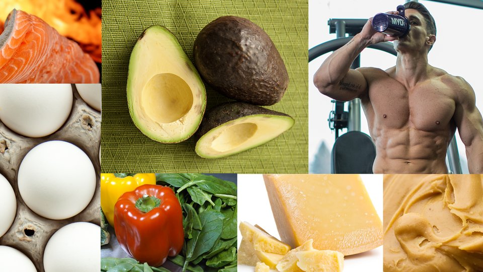 ketogenic diet  your complete meal plan and supplement guide
