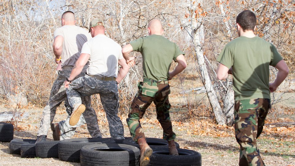 Military Training For The Army Combat Fitness Test Bodybuilding Com 3,455 likes · 6 talking about this. military training for the army combat