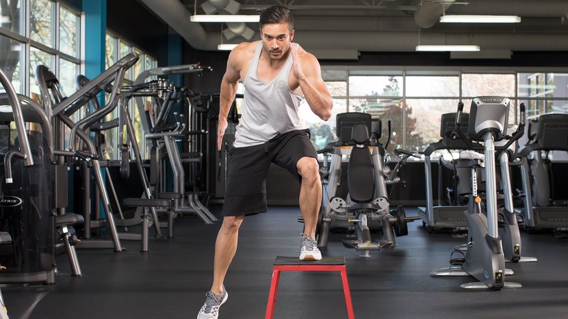 The 4 Best Leg-Builders You've Been Skipping