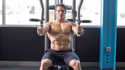 Craig Capurso's Ultimate Chest Workout