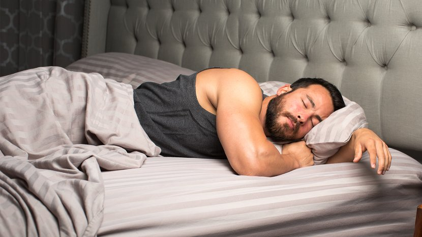 4 Supplements To Improve Your Sleep
