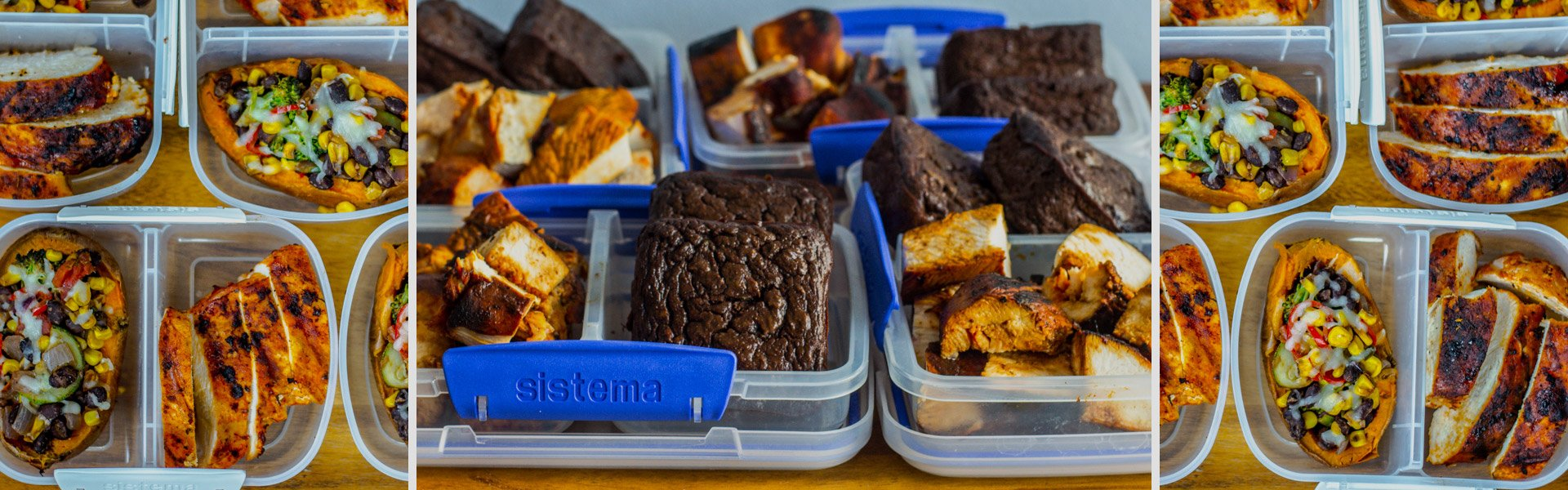 Meal prep hacks 5 healthy recipes that make meal prep easy forumfinder Images