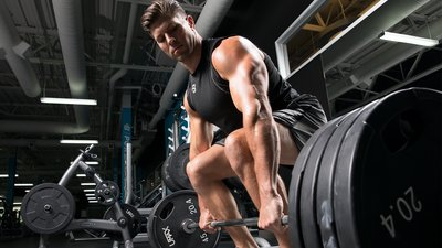 5 Ways To Grip Your Deadlift Like A Vise