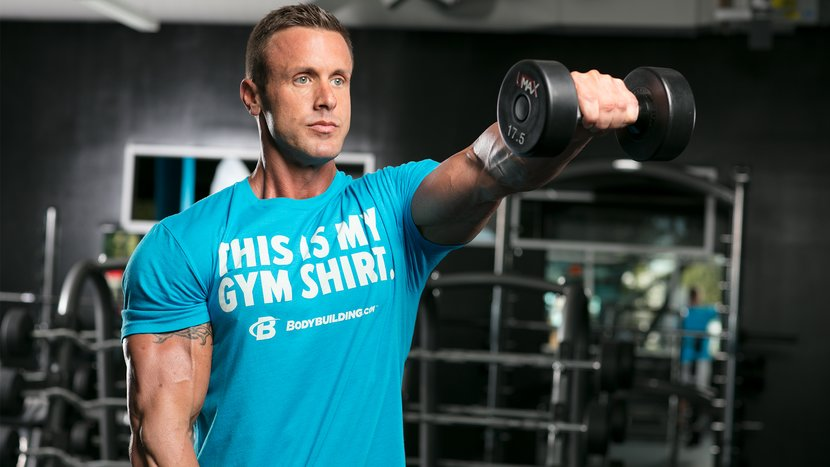 5 Ways Unilateral Training Can Transform Your Body