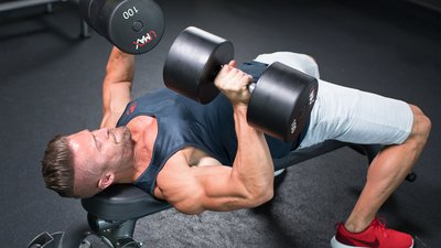 Blow-Up-Your-Chest Workout
