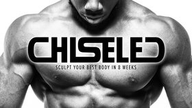 Chiseled: Sculpt Your Best Body in 8 Weeks