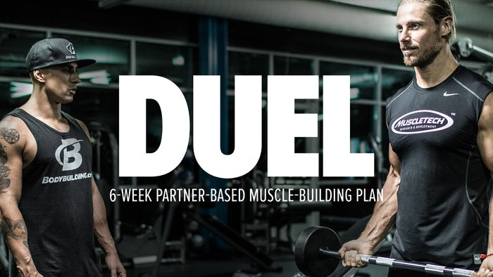 Duel Partner Training Program