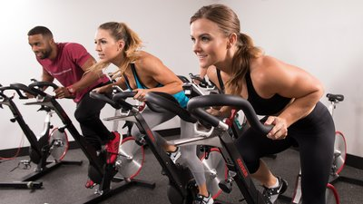 Get The Benefits Of Cardio In A Fraction Of The Time!
