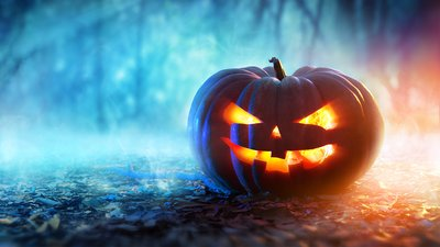 How To Survive Halloween And Still Have Fun