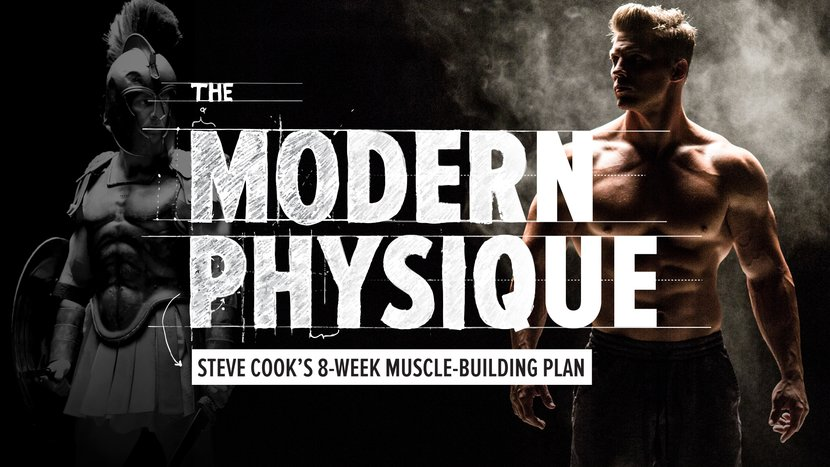 Modern Physique Cover Image