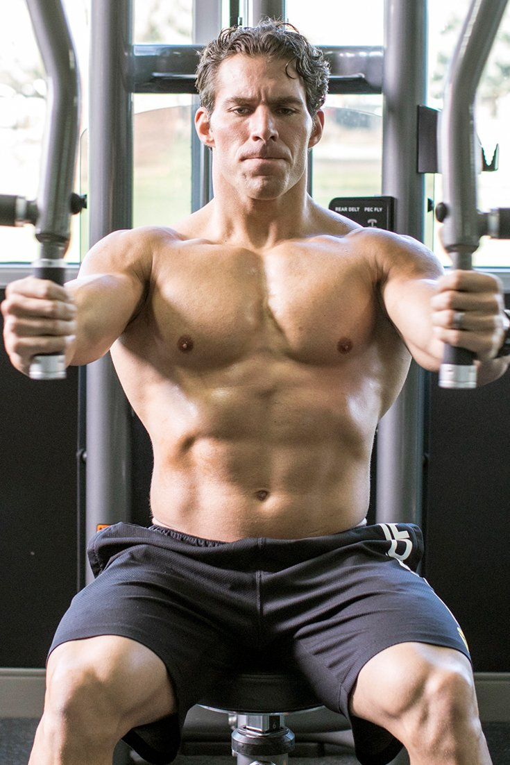 Big And Tall Workout Clothes For Men