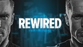 James Grage Rewired 9-Week Fitness Trainer