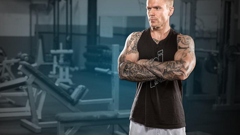 Fitness Reset Plan
