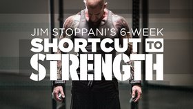Jim Stoppani's 6-Week Shortcut To Strength