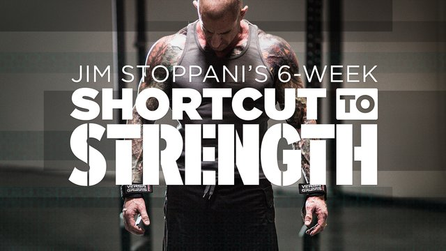 Shortcut to Strength Header