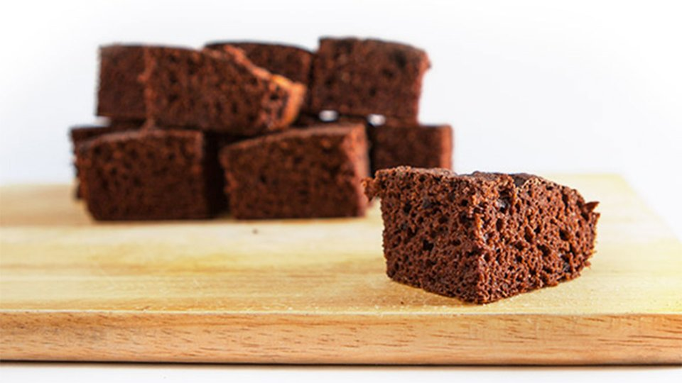 Soft & Delicious Protein Bars