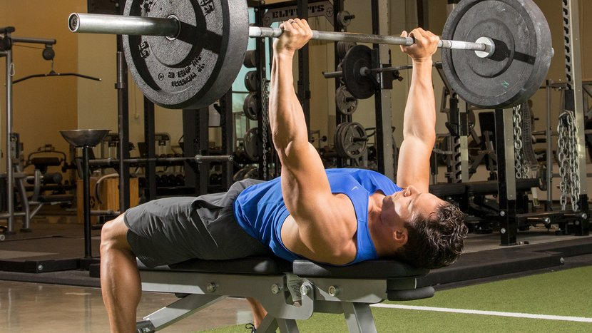 Strong Chest, Big Chest: Build Mass That'll Work For You!
