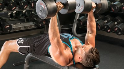 The 13 Best Chest Exercises For Men