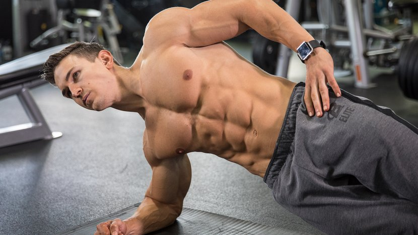 The Ab Workout You'll Feel Till Next Week