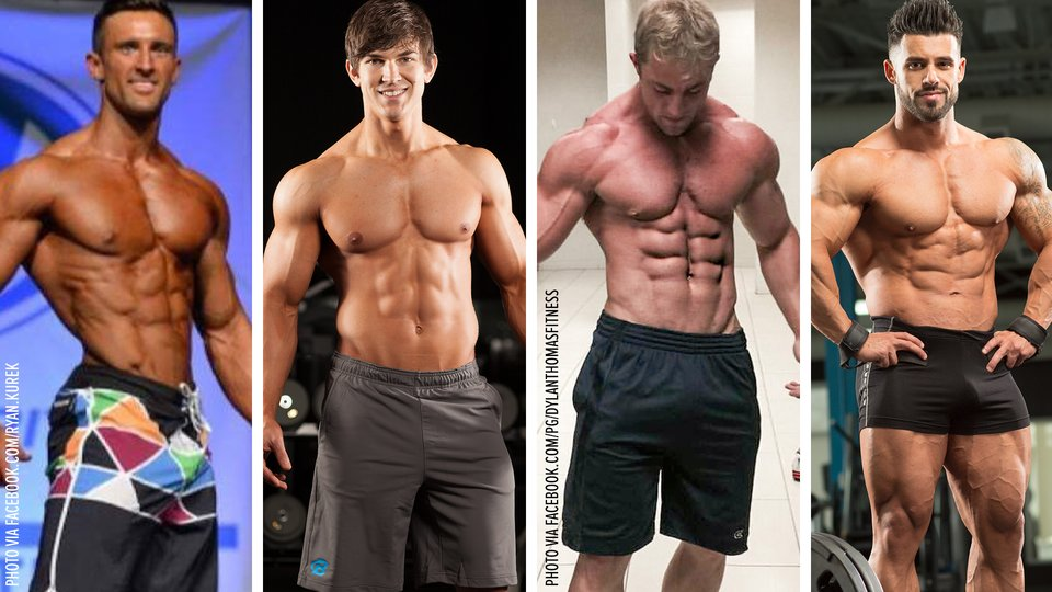how to build the best six pack
