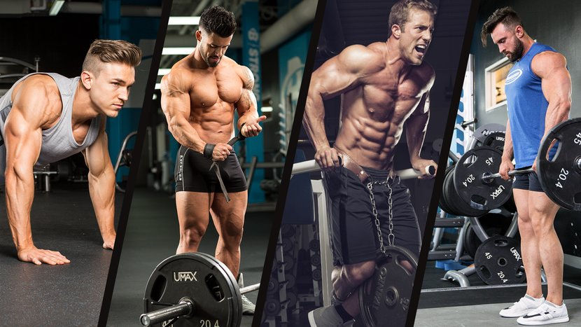 We Ask The Pros: What's Your All-Time Favorite Workout?