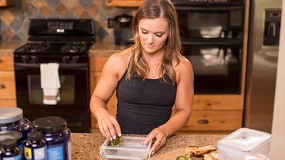 Why To Meal Prep, And Where To Start